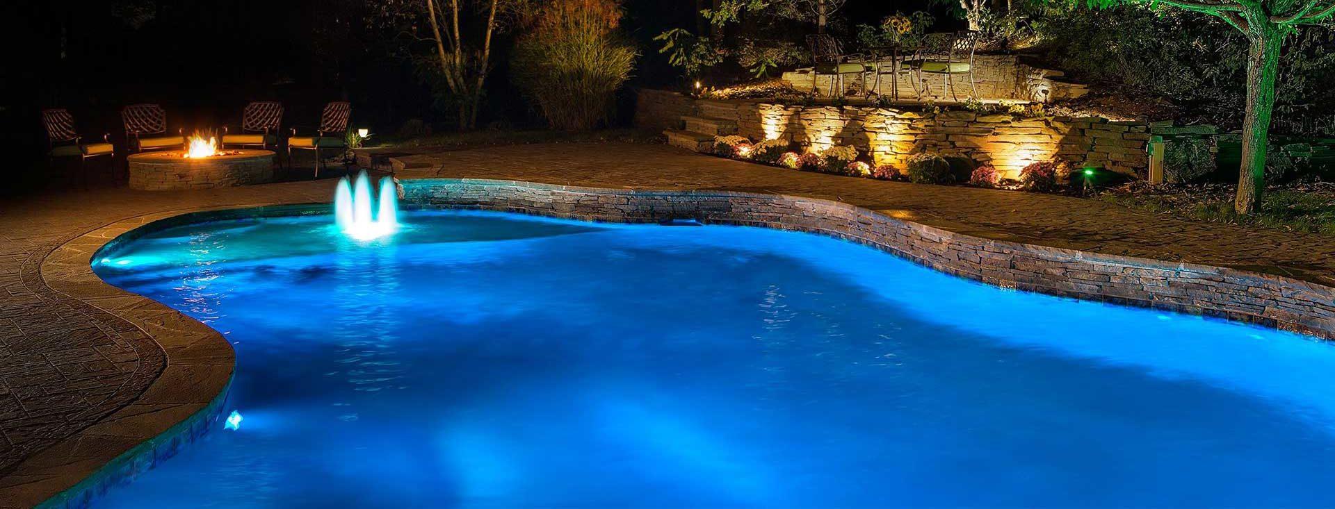 Custom Swimming Pool Design | Utah | Packman\'s Pools